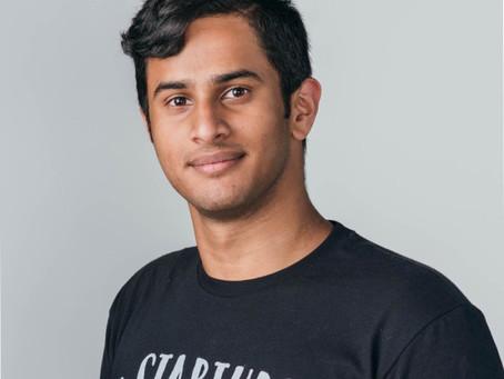 CEO @ Kanna - Farhaj Mayan - Episode #50