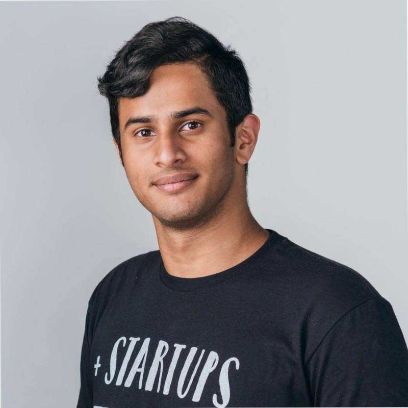 CEO of Kanna - Farhaj Mayan