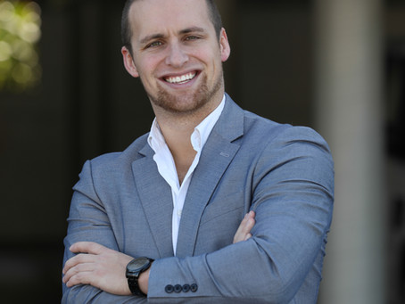 CEO/Founder - WeStrive | Cory McKane - Episode #48