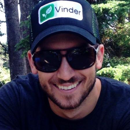 CEO of Vinder | Sam Lillie