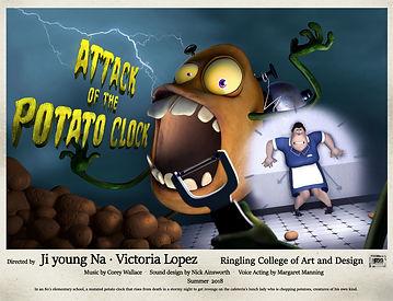 ATTACK OF THE POTATO CLOCK.jpg