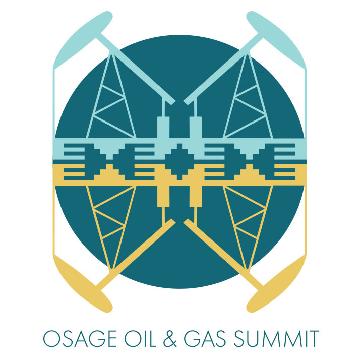Osage Nation Oil and Gas Summit Logo