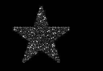Estrella brillantina negra.png