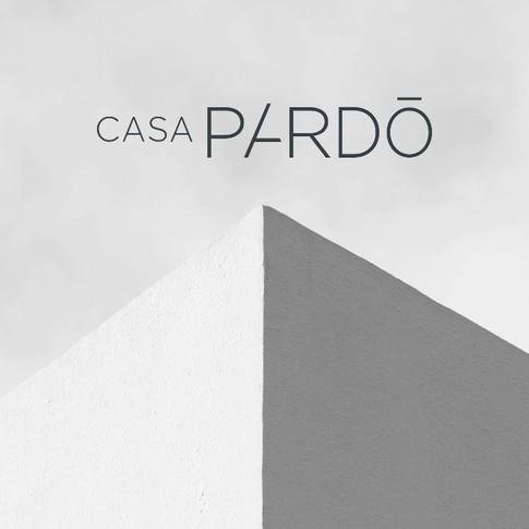 CASA PARDŌ