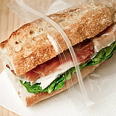 Flexible Sandwich/Snack Bags
