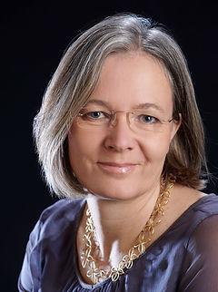 Brigitte Schneider Portrait