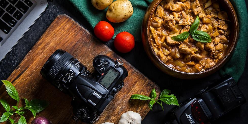 Dishes & Lenses | Basic Food Photography Workshop  (1)