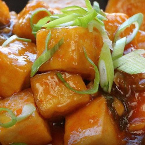 Tso Tofu