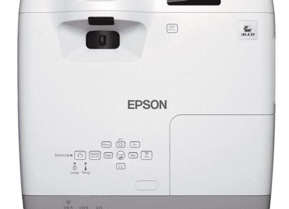 Epson EB-535w lampe en cours + Lp neuve