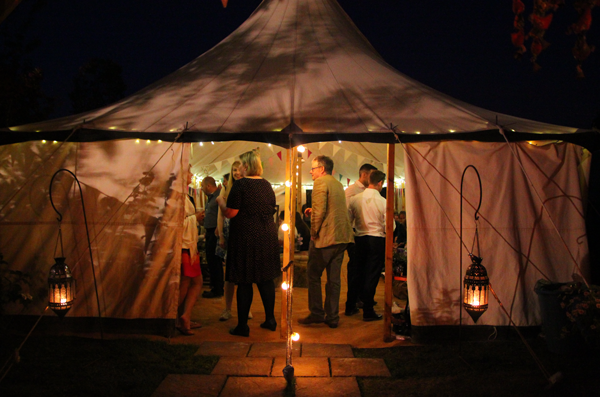 Traditional Marquee Hire, Cardiff