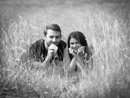 Pre-Wedding shoot for Rosie and Christian