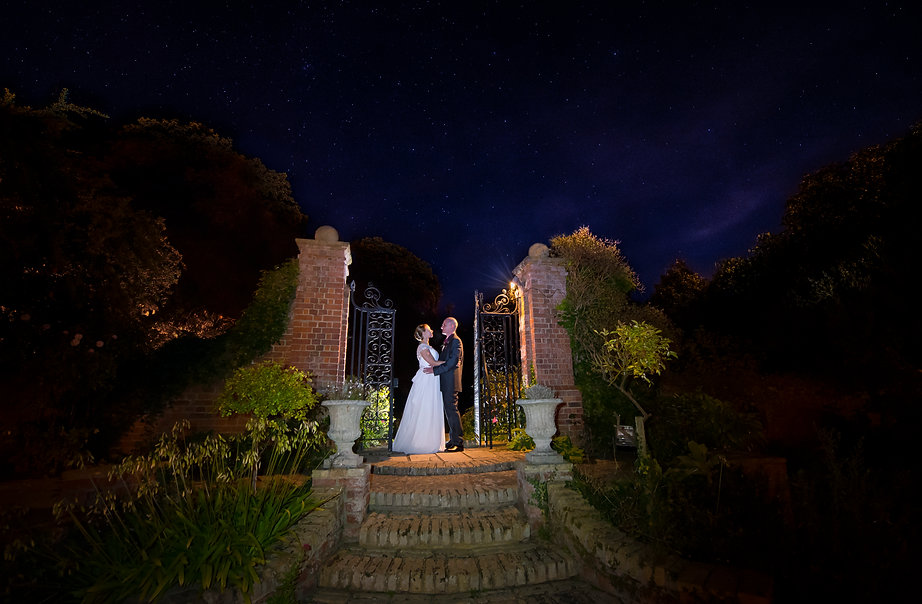 Suffolk Wedding Photography, Priory Hall