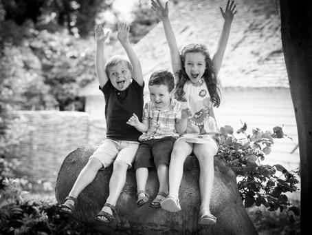 Thorington Hall Family Holiday