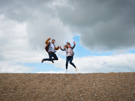 Pre-Shoots at Thorpeness and Orford