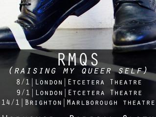 UK mini-tour