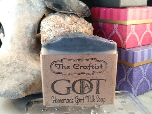 Goat of Thrones Handmade Goat Milk Soap