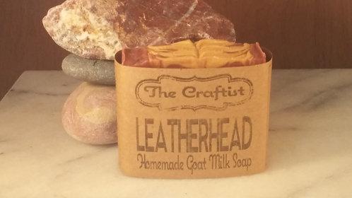 Leatherhead Handmade Goat Milk Soap