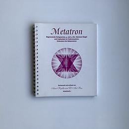 Metatron Arbeitsheft I