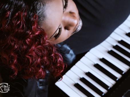 Shaquita Stubbs Founder of Harmony Entertainment