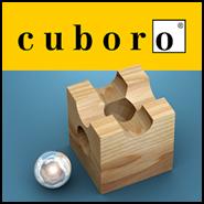 II чемпионат CUBORO