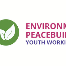 Environmental Peace-building Youth Working Group: kick-off call! Join us!