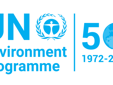 Paid/Funded Opportunities to engage with UNEP@50 process - APPLY NOW