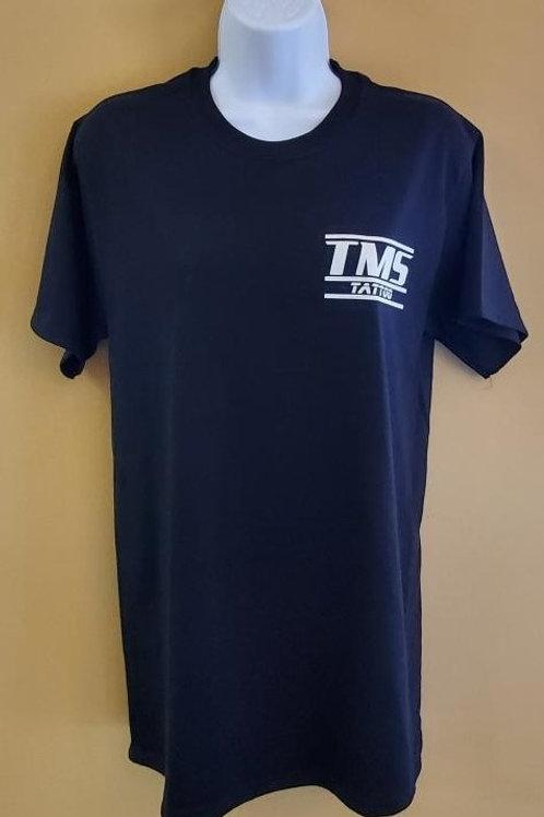 The Marked Society Logo Shirt