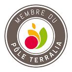 Logo terralia