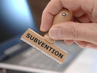 Des Subventions pour vos démarches RSE !