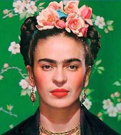 Frida Kahlo facilitatrice RSE !