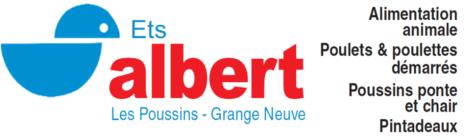 Ets Albert