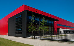 financements materiel TPE PME Rhône