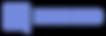Discord Logo Wordmark (Color)