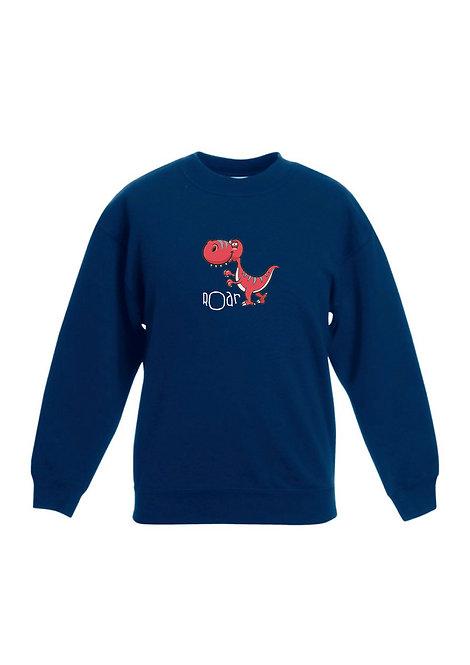 'Roar' Children's Sweatshirt