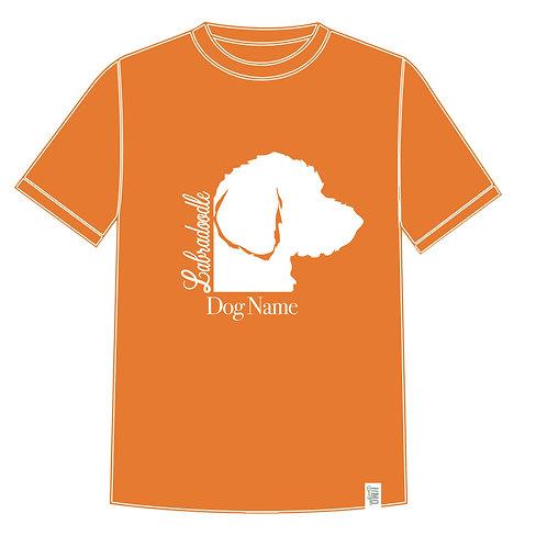 Personalised Pet T-shirt