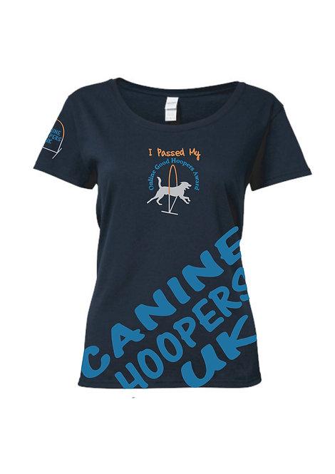 CHUK OGHA T shirt