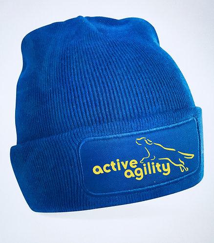 Active agility Beanie