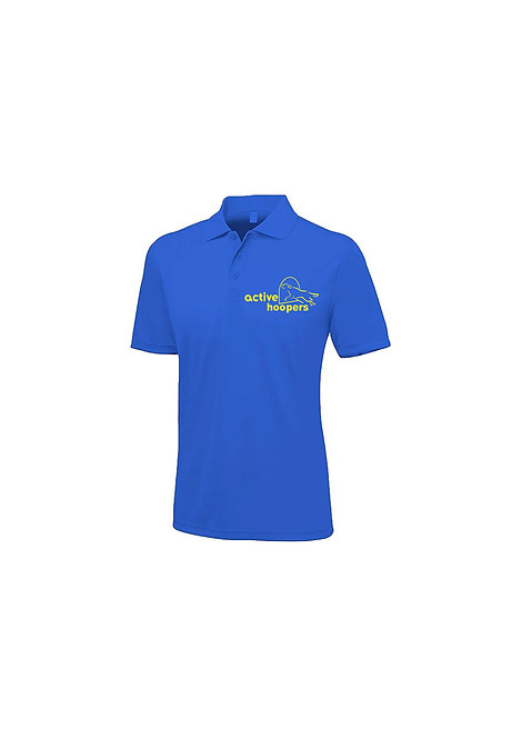 Active Hoopers Polo shirt