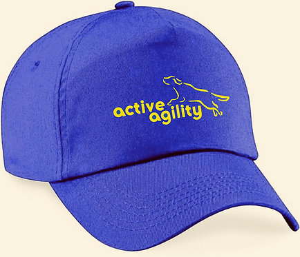 Active agility Baseball cap