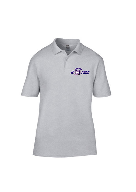 Super Hoopers Polo shirt