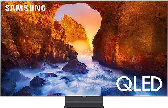 "Samsung Q90R 82"" 2019"