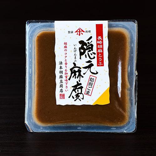 隠元麻腐(いんげんまふ)単品