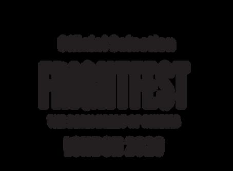 PLAYHOUSE World Premiere at UK FrightFest 2020