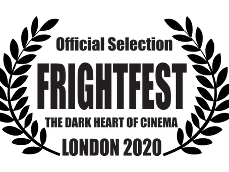 PLAYHOUSE World Premiere at UK FrightFest 2020