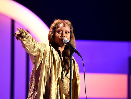 Baduizm is Still Alive and Jammin'