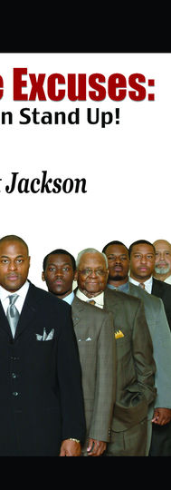 NME: Black Men Stand Up!
