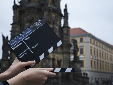 Czechia - a popular destination for Hollywood filmmakers
