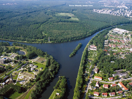 Preparations for the Danube – Odra – Labe canal will begin
