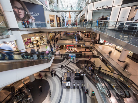 Shops open from May 10
