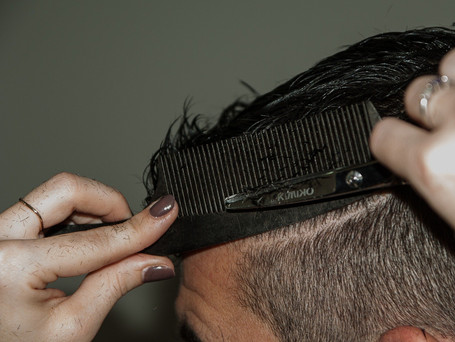 Will hairdressers be next?